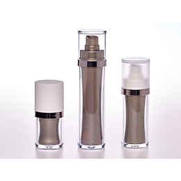 AIRLESS IN GLASS FINISH