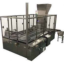 Automatic Vial Dryer