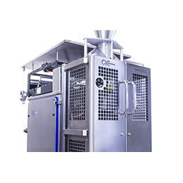 GIC CUB - Vertical Form Fill & Seal Machine
