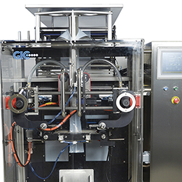 3100-Vertical Form Fill-Seal Machine