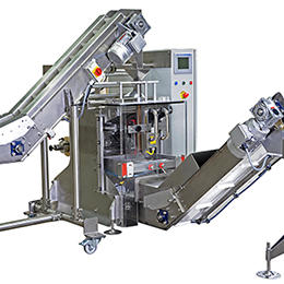 CUB-Vertical Form Fill-Seal Machine