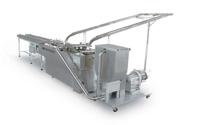 Biscuit Cream Machine - BCSM 1200