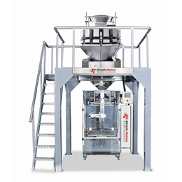 Vertical Packaging Machine - MWSVP 10
