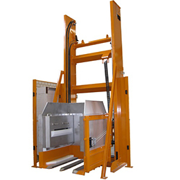 Lifting and tilting device LTD-300