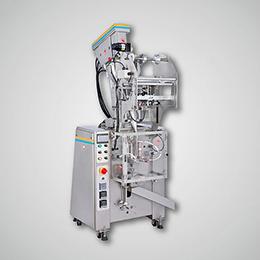 Form Fill 3 Side Seal Packaging Machine GJ-101AF