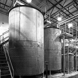 Blending Contract Manufacturing