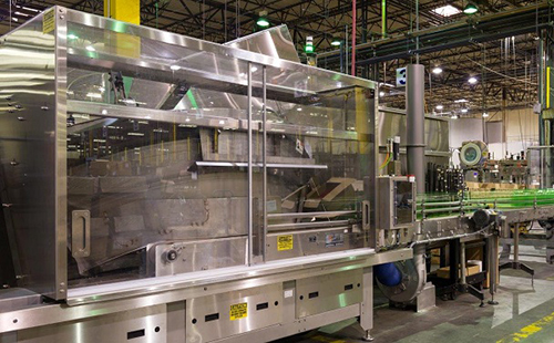 Contract Packaging and Blending Services