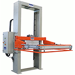 OMS 06 Horizontal Pallet Strapping Machine
