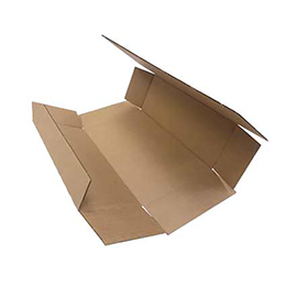 Corrugated Wraparound Packaging