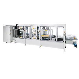 THERMOFORMING MACHINE TVP 35