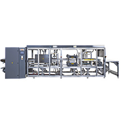 Thermoforming machine FV 35R