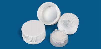 plastic Caps & Closures