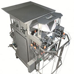 FlexiBag Tubular bagging machines