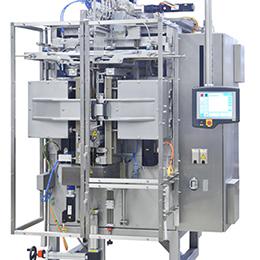 Sachet Machine FlexiBag Si 300