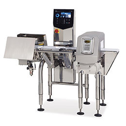 Metal Detection Combination Checkweigher
