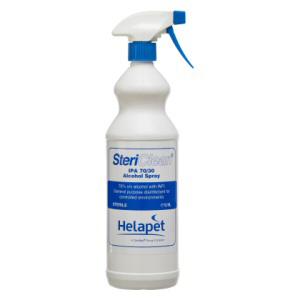 SteriClean® Alcohol Sprays