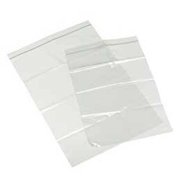 sterile resealable polybag
