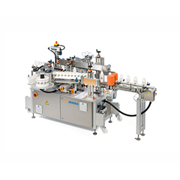 Two-side labeler 362C