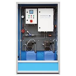 HydroDOS® Chlorine Dioxide Generation