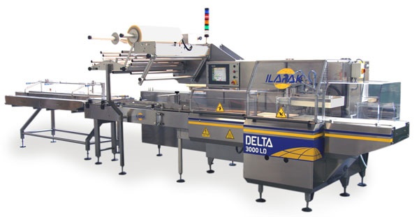 Delta Flow Wrapper Bagging