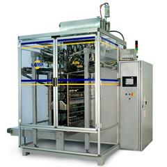 Alfa Seals Sachet Machines