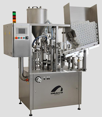 Geus automatic  machine