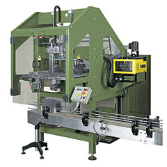 Box and Tray Forming Machine