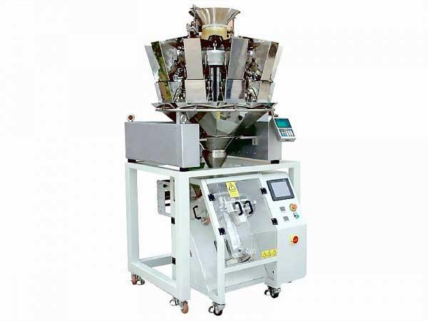 Vertical Inclinated Machine