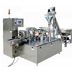 Vertical Rotation Machine