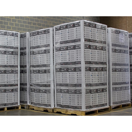 Stretch Films For A Perfect Pallet