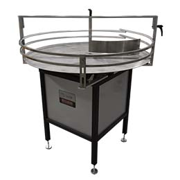 Rotary Product Table