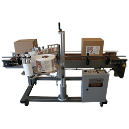 model 680 case labeler