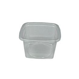 Thermoformed Containers