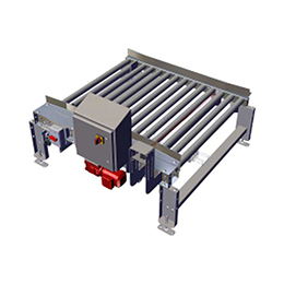 CHAIN DRIVEN LIVE ROLLER (CDLR)
