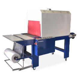 Heat Shrinking Sleeve Wrapping Systems
