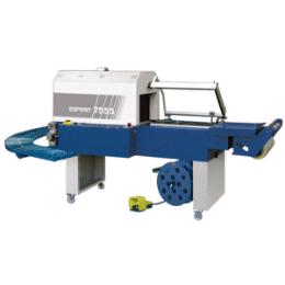 Semi-Automatic Heat Shrinking L-Sealer
