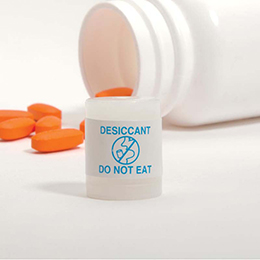 DESICCANT CANISTERS