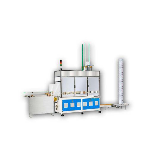 Automatic Stacking Machine for 15-25L Steel Pail Bucket