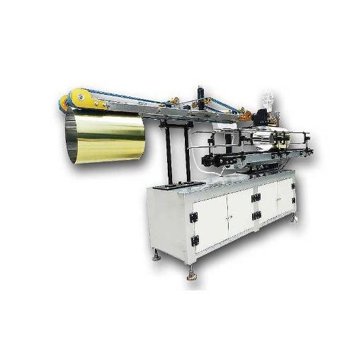 External Welding Seam Lacquering Machine GNWT
