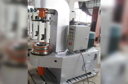 Semi-Automatic Can Body Beading & Curling Machine GT3TC20