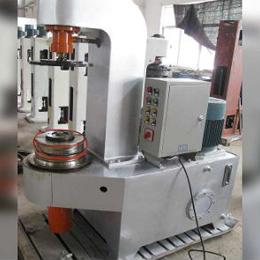 Semi-Automatic Can Body Beading and Curling Machine GT3TC20