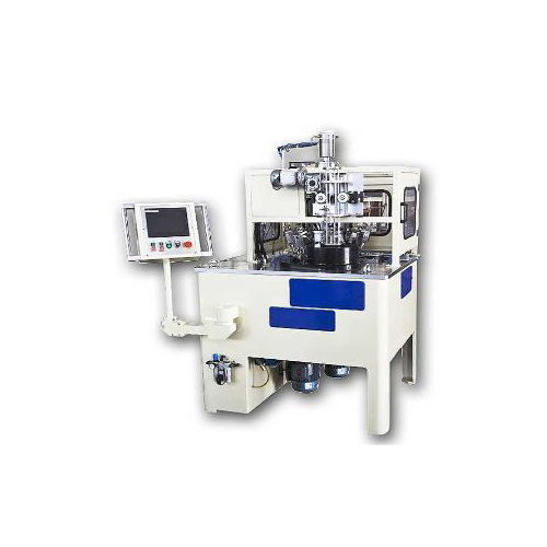 High-Speed Automatic Compound Sealing Machine