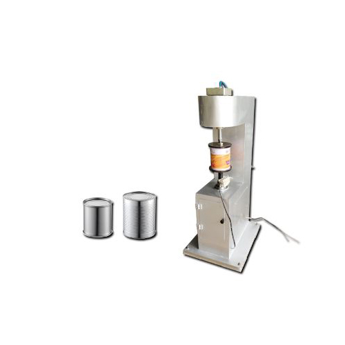 Semi-Automatic Pneumatic-Drive Tin Can Flanging Machine QYA180F