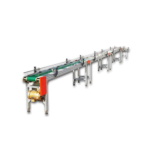 Tailor-Made Belt Conveyor