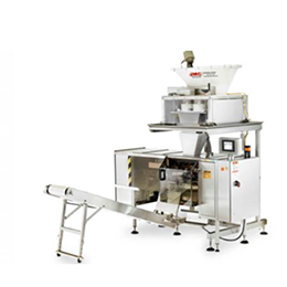 Wicketted Bagging and Sealing System