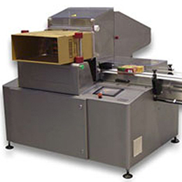 Automatic Case Packer