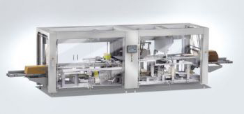 Elematic 3001 Group Packing Machine