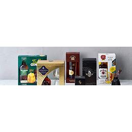 Individual gift packaging