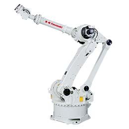 ZX130S Robot
