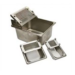 Product Troughs